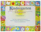 Homeschool-Kindergarten-Diploma
