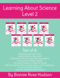 Learning-About-Science-Level-2-Bundle